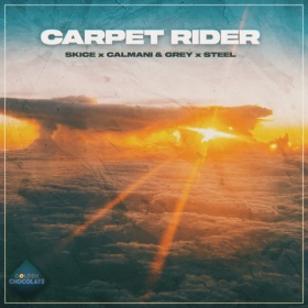 SKICE X CALMANI & GREY X STEEL - CARPET RIDER